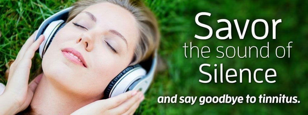 "Say ""Goodbye"" to Tinnitus and Savor the Sound of Silence with help from Sound Relief Hearing Center"