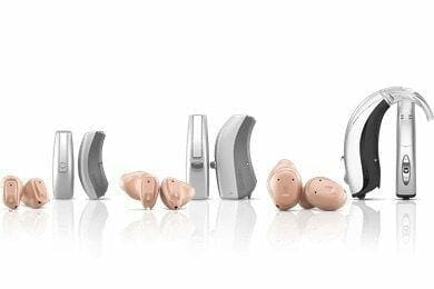 Widex Hearing Aids Denver