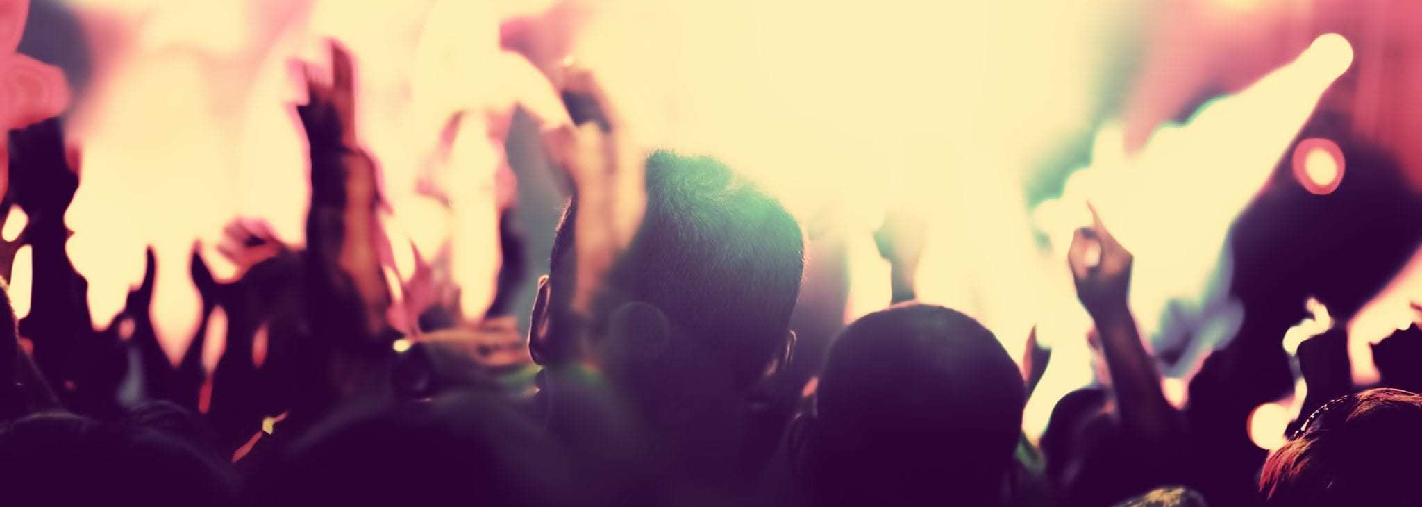 concert tinnitus
