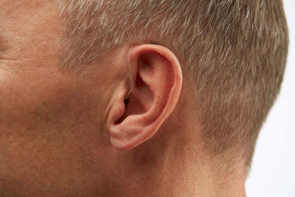 Types of Hearing Aids - Sound Relief Hearing Center