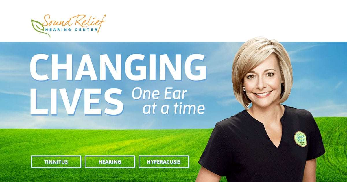 Tinnitus FAQs - Sound Relief Hearing Center of Colorado