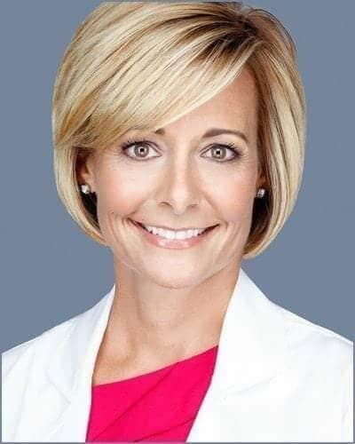 Dr. Julie Prutsman Audiologist