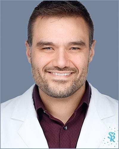 Dr. Tony Kovacs Audiologist