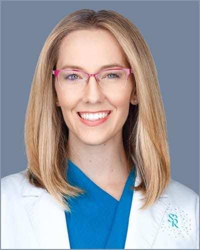 Dr. Megan Read, Au.D.