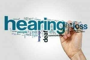 can hearing loss be reversed