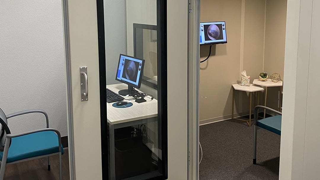 Mesa Audiologist