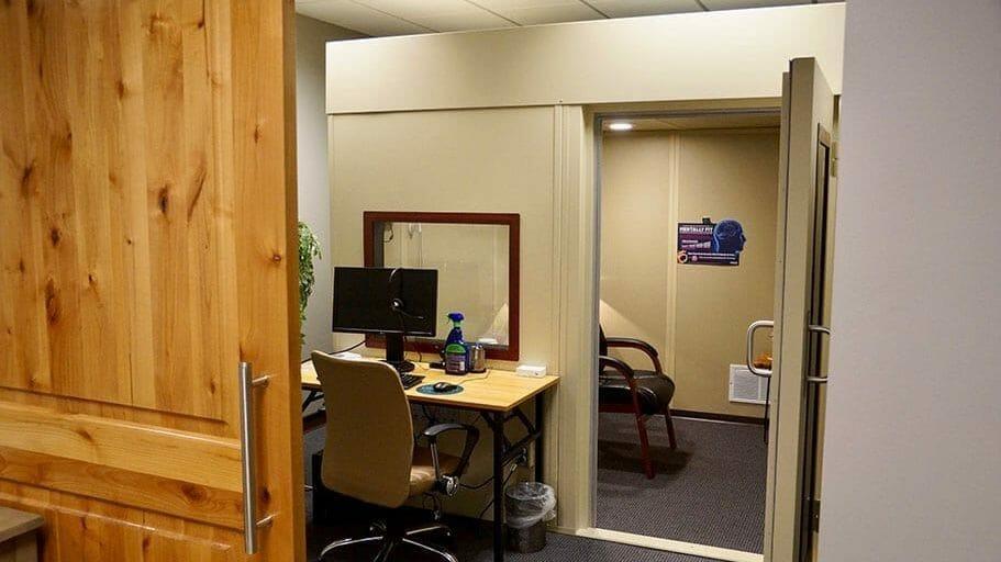 Highlands Ranch Hearing Test Center