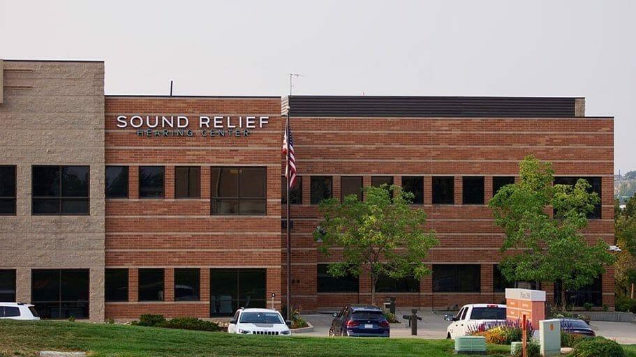 Hearing Center Highlands Ranch