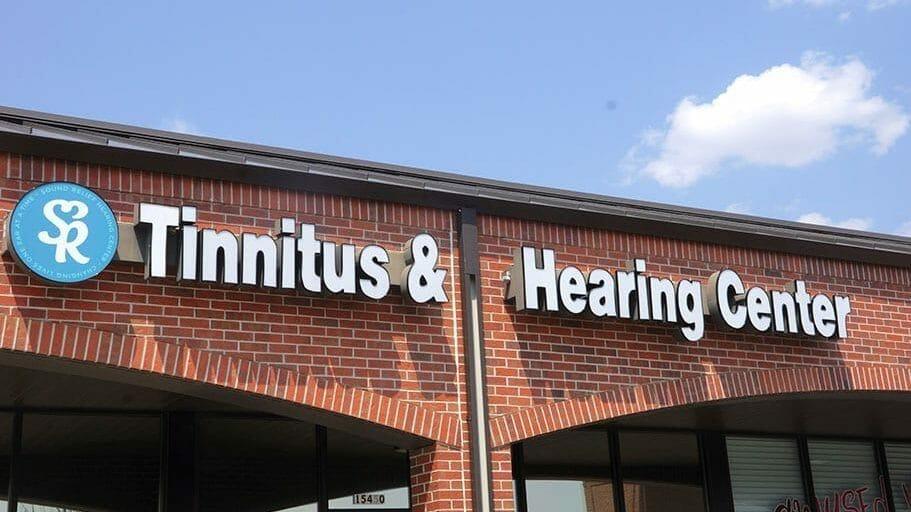 Tinnitus and Hearing Center Centennial