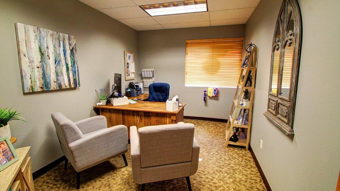 Sound Relief Hearing Center Fort Collins Colorado Location