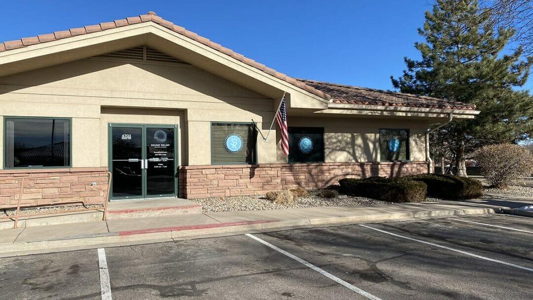 Hearing Aid Repair Fort Collins